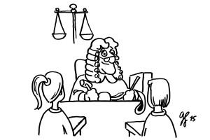 Die zuverlässigen Partner für Ihre Ehescheidung: Boss & Meyer Rechtsanwälte in Bielefeld und Enger