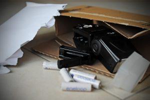 Boss & Meyer Rechtsanwälte beraten zu Beschädigung und Verlust von Paketen und Briefen