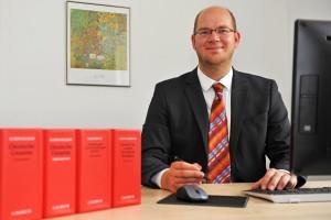 Thomas Meyer - Rechtsanwalt in Bielefeld