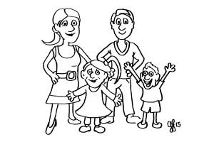 Hier finden Sie Informationen über das Familienrecht in Bielefeld und Enger